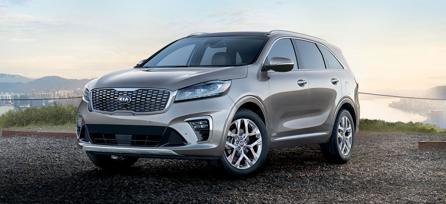 The 2019 Kia Sorento is available at our Kia dealership in Oklahoma City, OK
