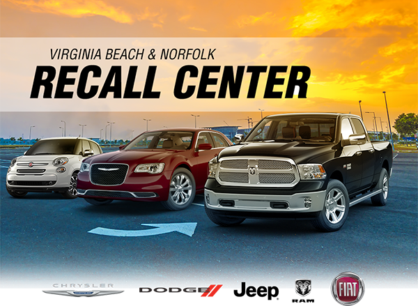 Southern Chrysler Jeep >> Virginia Beach Kempsville Recall Center Southern Chrysler Dodge