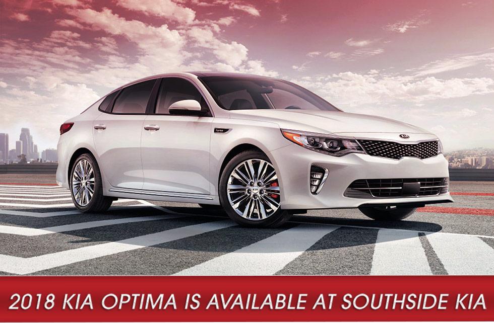 Superb The 2018 Kia Optima Is Available At Southside Kia Jacksonville Near Neptune  Beach