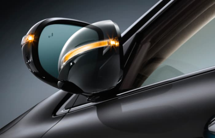 2020 Kia Sorento Side Mirror