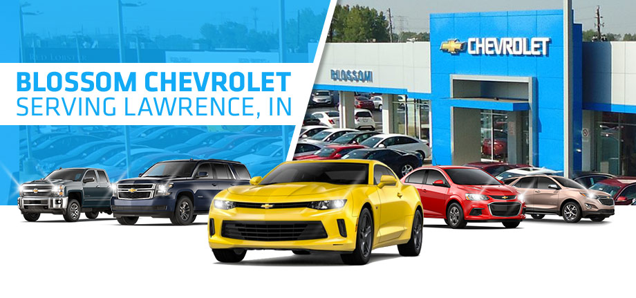 Your Chevrolet Destination Near Lawrence Indiana - Chevrolet dealerships indianapolis