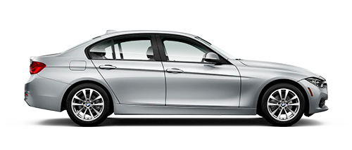 New BMW 3 Series at BMW of Columbia in Columbia, SC