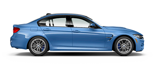 New BMW M3 at BMW of Columbia in Columbia, SC
