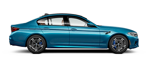 New BMW M5 at BMW of Columbia in Columbia, SC