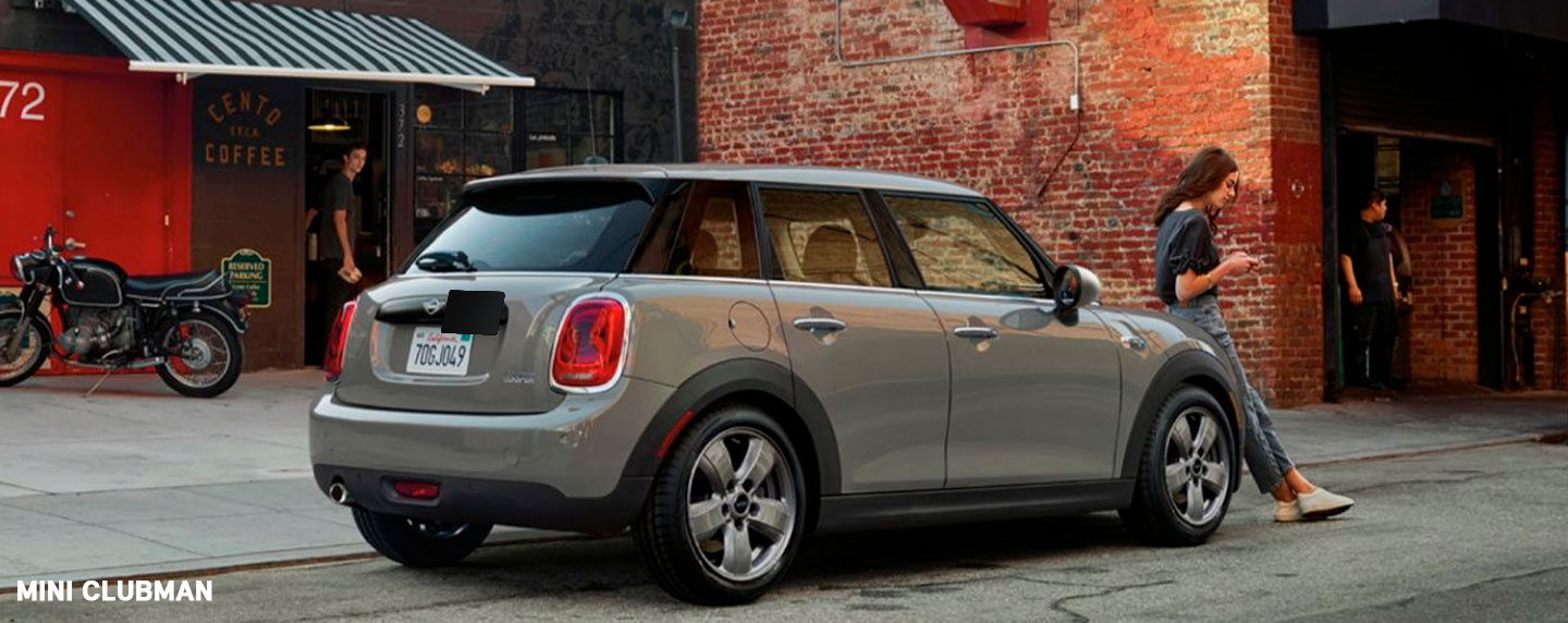Compare 2019 Mini Cooper Vs 2019 Mini Clubman Mini Dealer