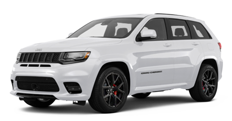 Jeep Grand Cherokee SRT®