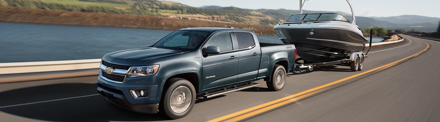 2020 Chevrolet Colorado available at Spitzer Chevy Lordstown in North Jackson Ohio