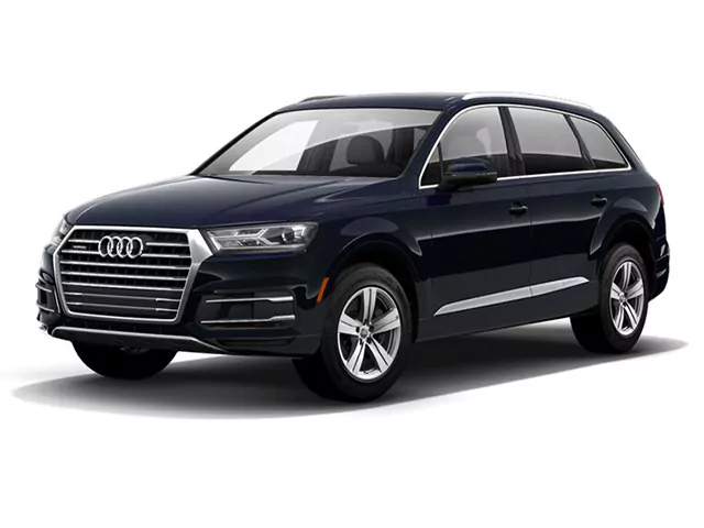 Audi Q7 in Clearwater