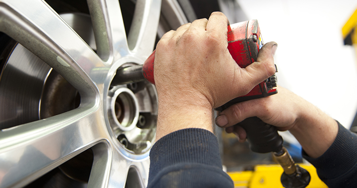 Auto Service Department | Ford of Port Richey
