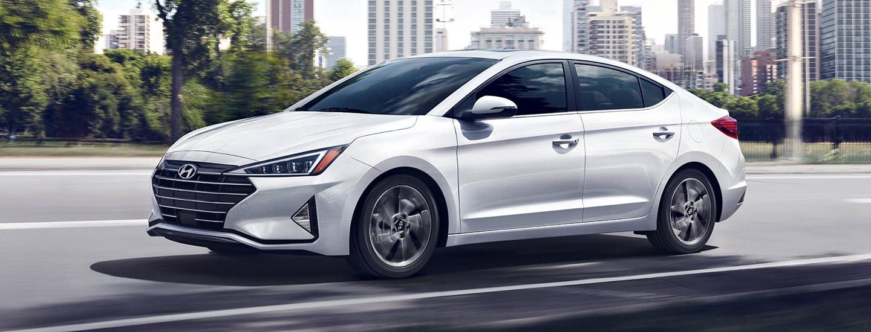 2020 Hyundai Elantra Specs & Features | New Hyundai Info