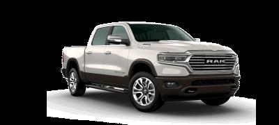 2020 RAM 1500 Laramie Longhorn®