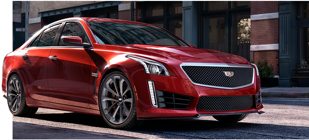 Top Cadillac Dealer in Charlotte, NC | Better Prices ...