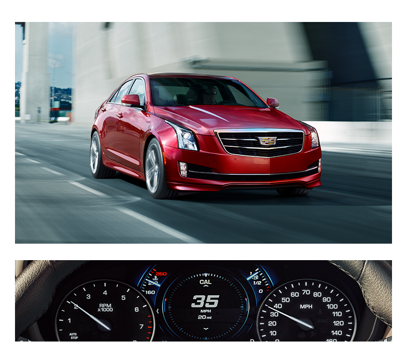 Cadillac of South Charlotte is a Pineville Cadillac dealer ...