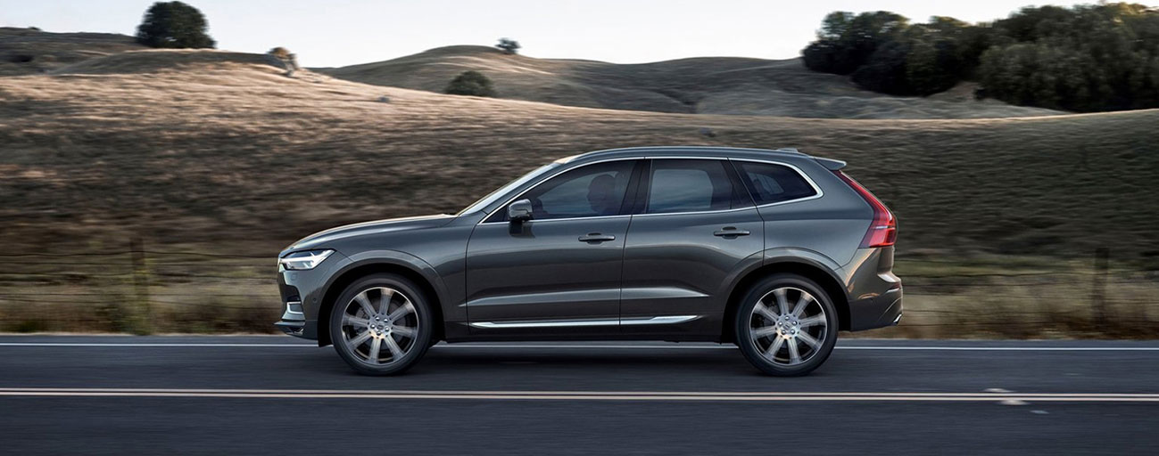 2019 Volvo XC60 - available at our Volvo dealership near Tampa