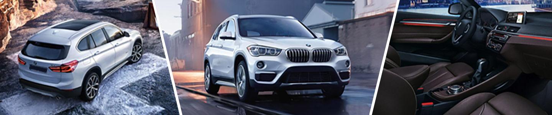 Hilton Head BMW Offer 1
