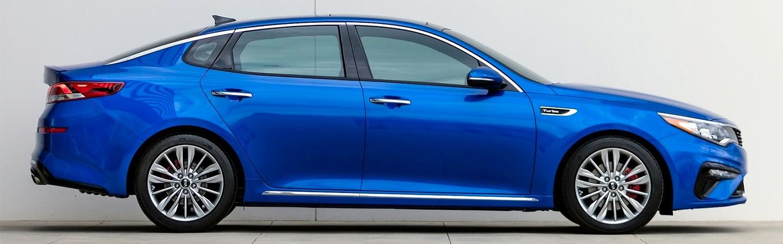 2020 Kia Optima for sale