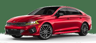 2020 Kia K5 GT