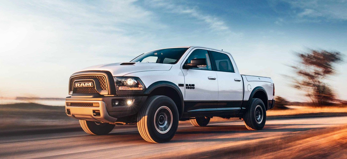 The 2019 RAM 1500 is available at our RAM Dealer near Columbus, OH.