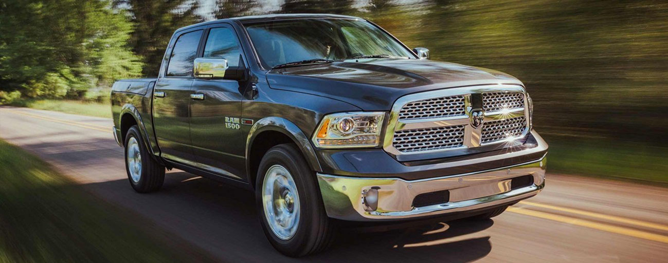2019 RAM 1500 - available at our RAM dealer near Columbus, Ohio