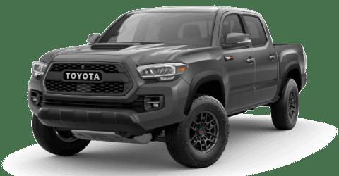 2020 Toyota Tacoma 4x4 Double Cab