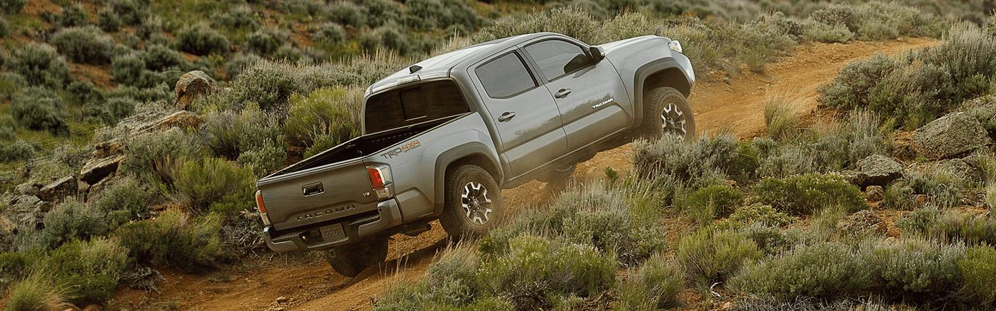 2020 Toyota Tacoma for sale