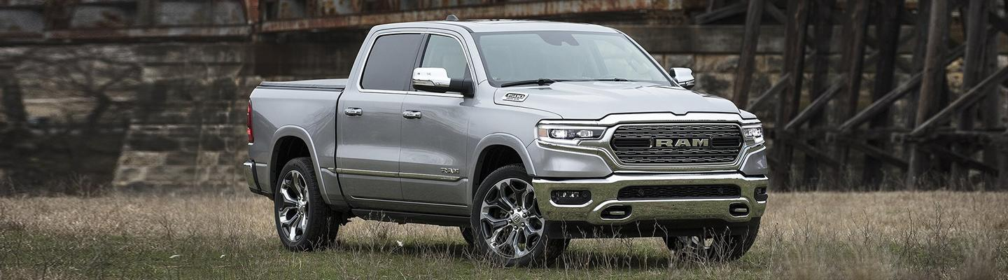 2020 Ram 1500 for sale at Spitzer Ram dealer in Homestead FL