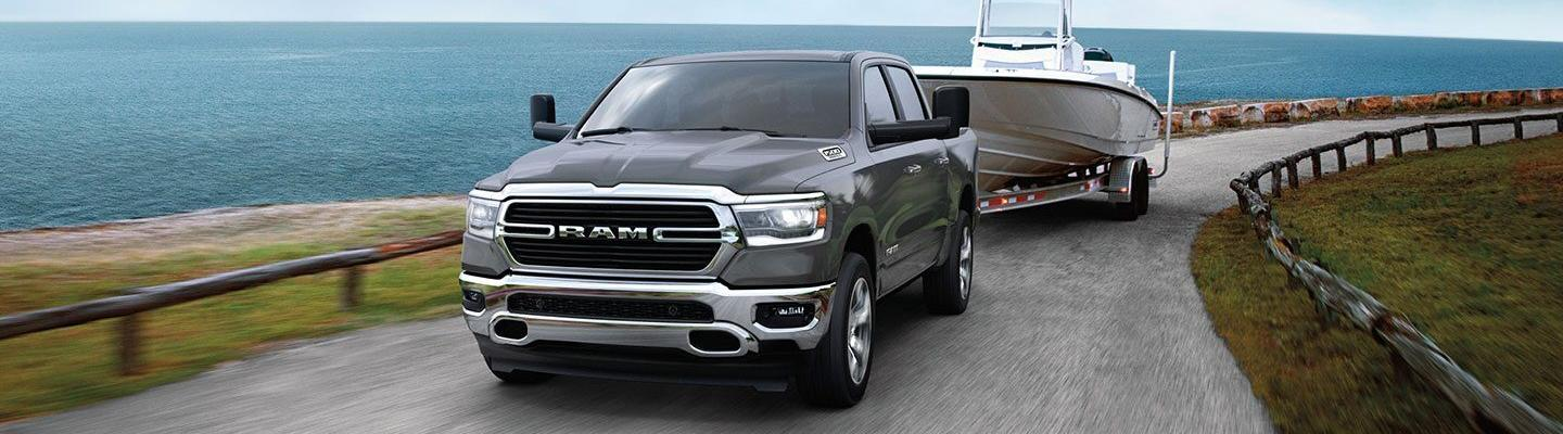 2020 Ram 1500 for sale near Mansfield Ohio