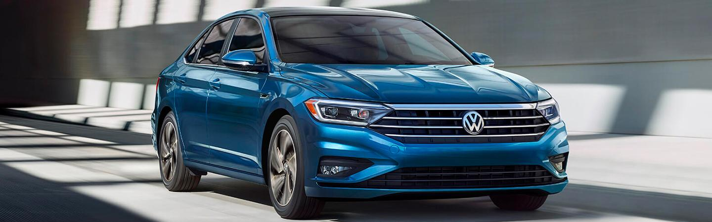 Picture of the 2020 Volkswagen Jetta for sale