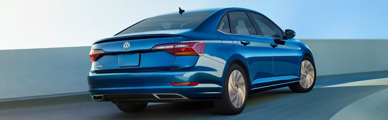 2020 Volkswagen Jett