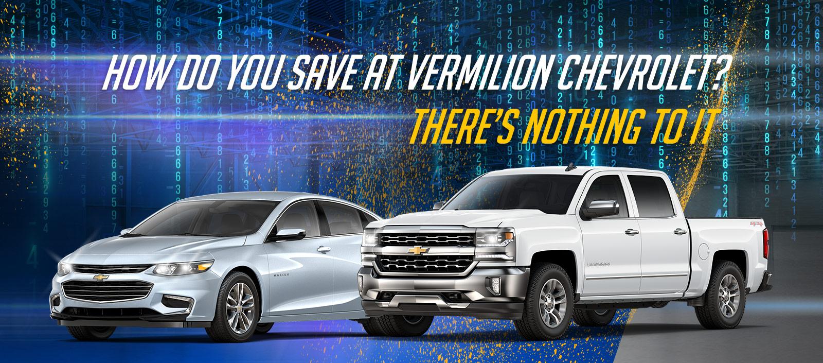Vermilion Chevrolet GMC BUICK Is A Tilton Chevrolet GMC Buick - Buick dealership
