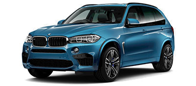 2018 BMW X5 M at South Motors BMW in Miami, FL