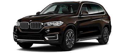 2018 BMW X5 at South Motors BMW in Miami, FL