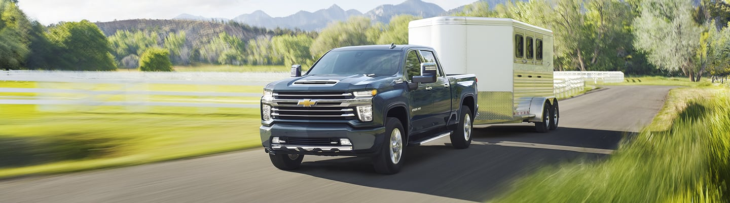 2020 Chevy Silverado 2500 for sale at Spitzer Chevy Northfield Ohio