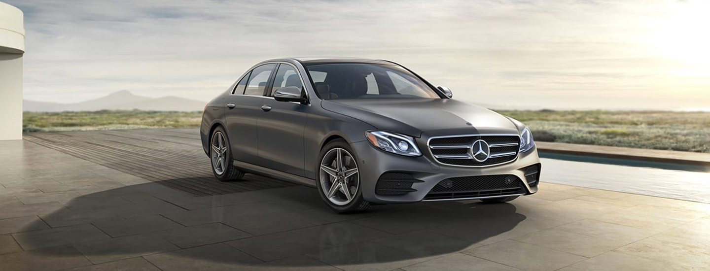 2019 Mercedes-Benz E-Class available in Gainesville, FL at Mercedes-Benz of Gainesville.