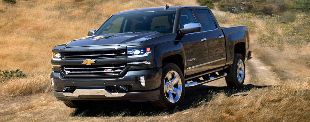Silverado Towing Capacity >> 2019 Chevy Silverado Towing Capacity Dan Vaden Chevrolet Brunswick