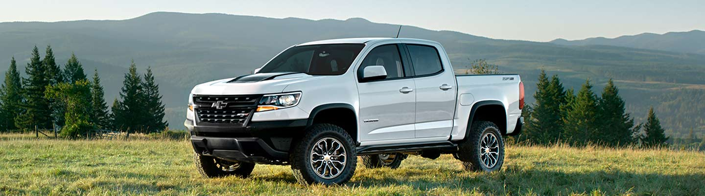 2020 Chevy Colorado for sale Amherst Ohio