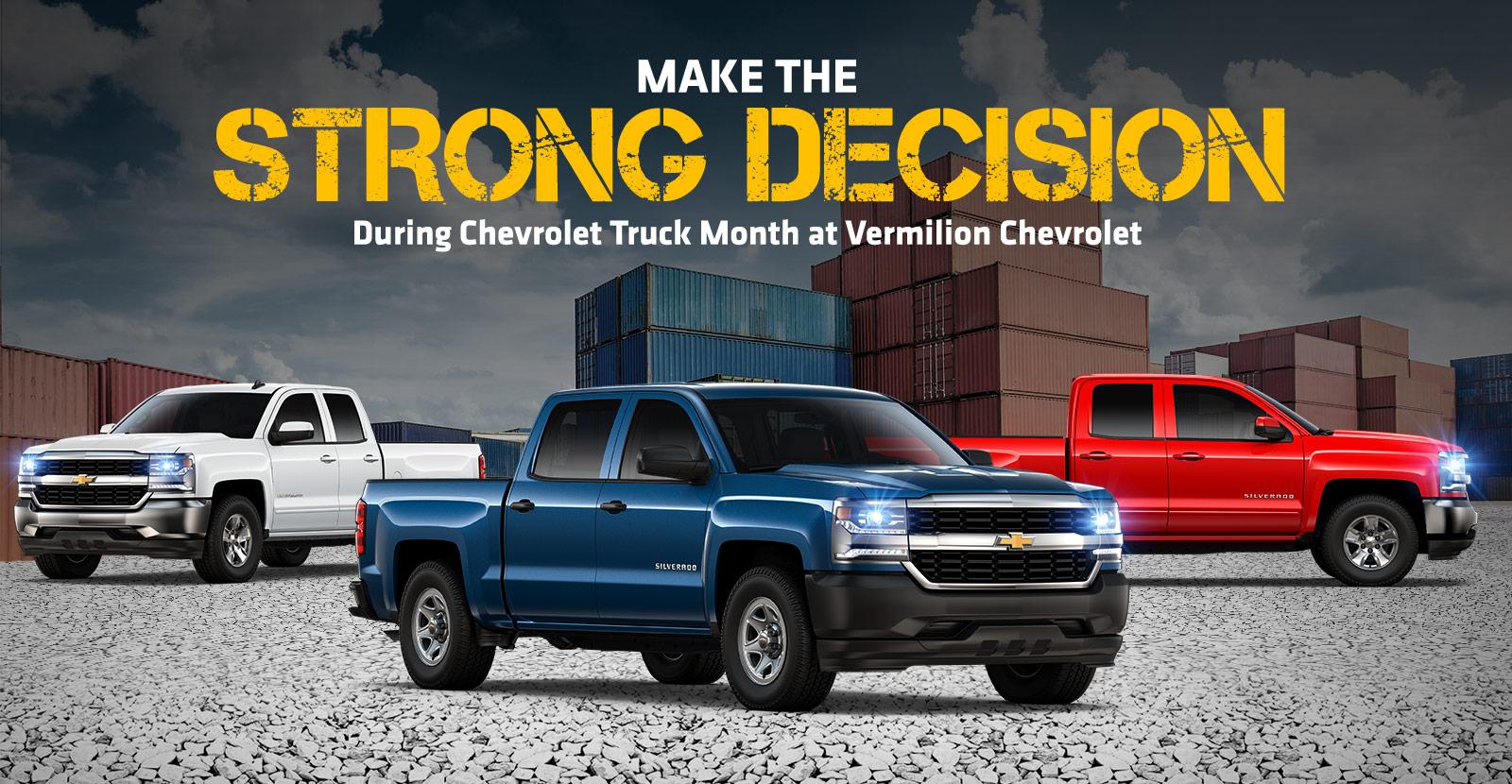 Vermilion Chevrolet >> Vermilion Chevrolet Buick Gmc Is A Tilton Chevrolet Gmc Buick