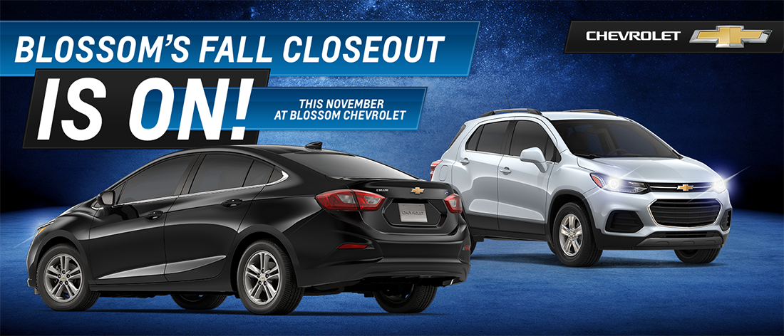 Blossom Chevrolet Is A Indianapolis Chevrolet Dealer And A New Car - Chevrolet dealerships indianapolis