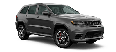 2020 Jeep Grand Cherokee SRT®