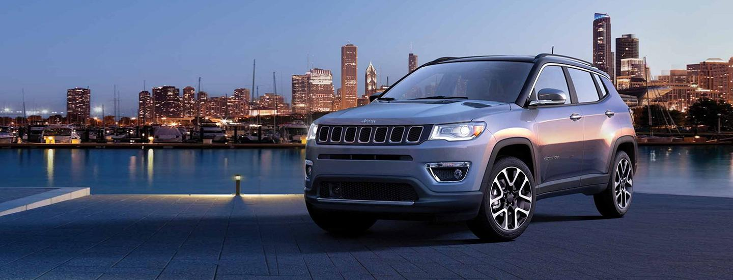 2020 Jeep Compass for sale in Homestead Florida