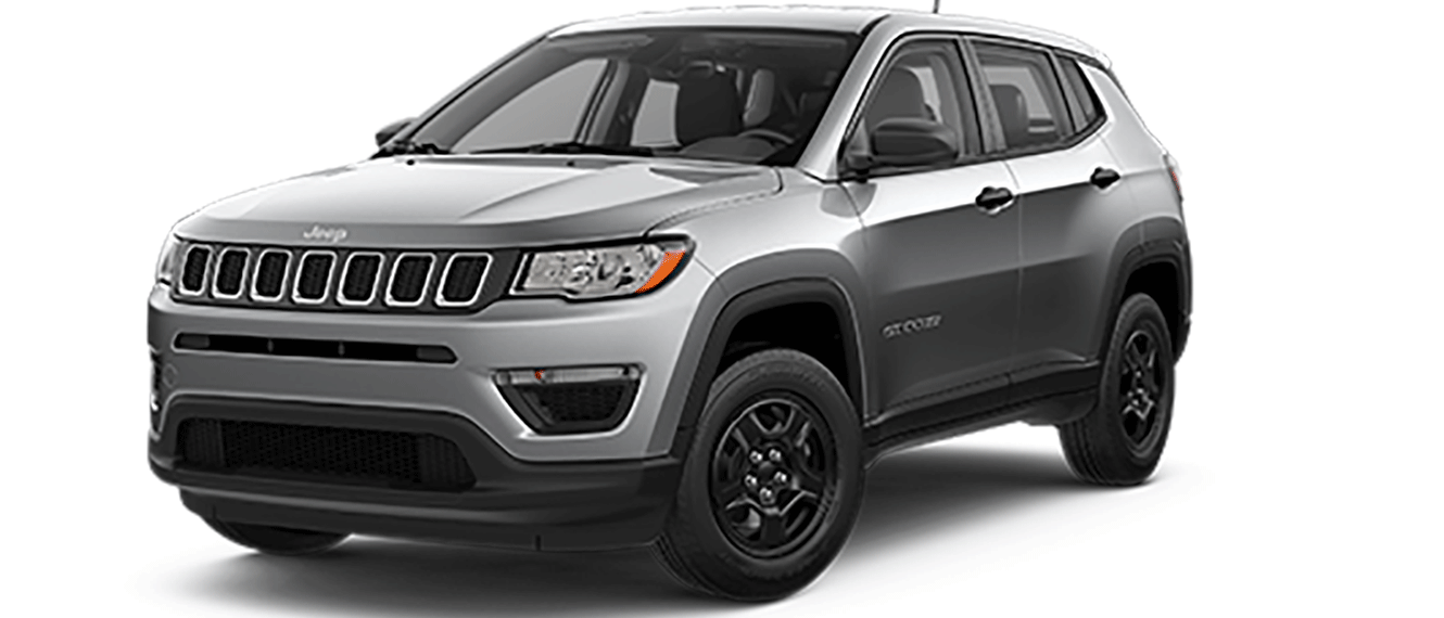Jeep Compass at Spitzer CDJR In Homestead, FL