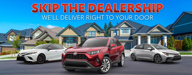 skip the dealership