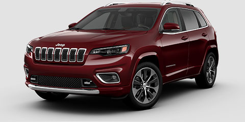 2019 Jeep Cherokee at in Chattanooga, TN