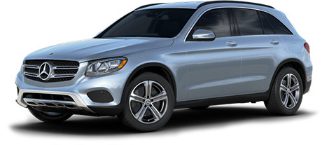 Mercedes-Benz GLC 300 at Mercedes-Benz of Gainesville in Gainesville, FL