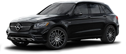 Mercedes-AMG® GLC 43 at Mercedes-Benz of Gainesville in Gainesville, FL