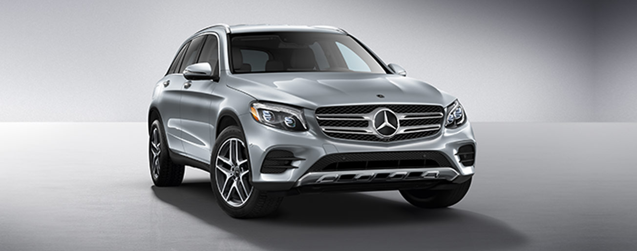 External Mercedes-Benz GLC