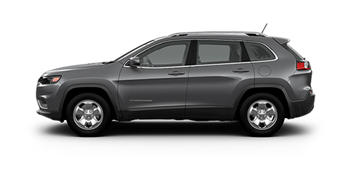 New Jeep Cherokee in Oklahoma City