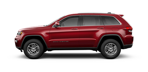 New Jeep Grand Cherokee in OKC