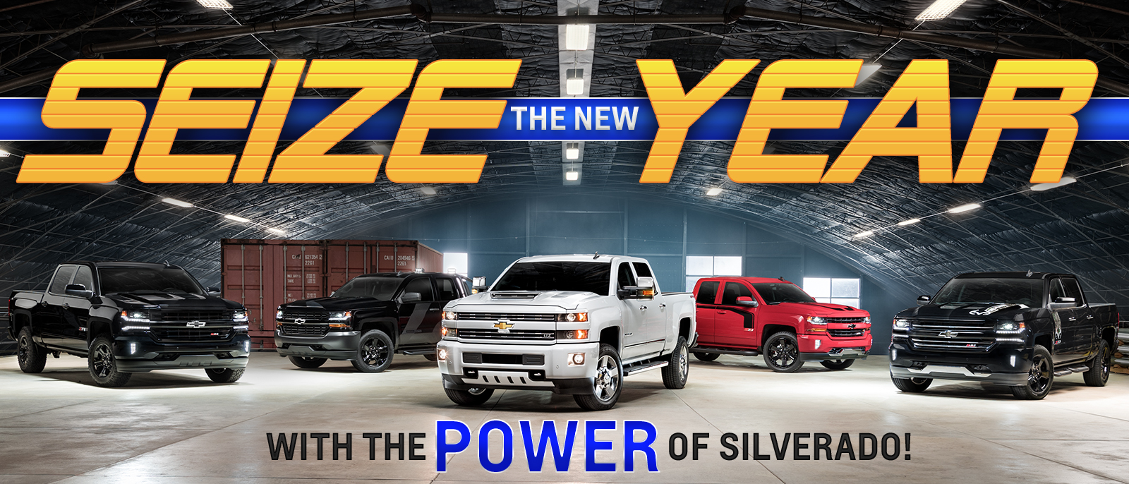 Blossom Chevrolet is a Indianapolis Chevrolet dealer and a new car