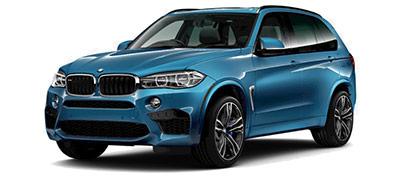 2018 BMW X5 M at Vista Motors BMW in Coconut Creek
